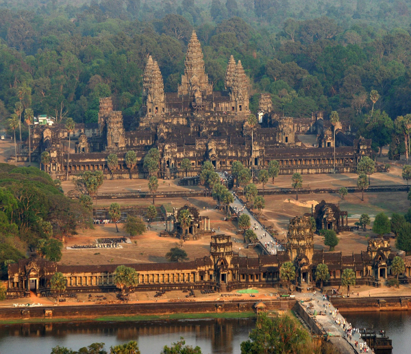 Ancient Angkor 3days/ 2nights