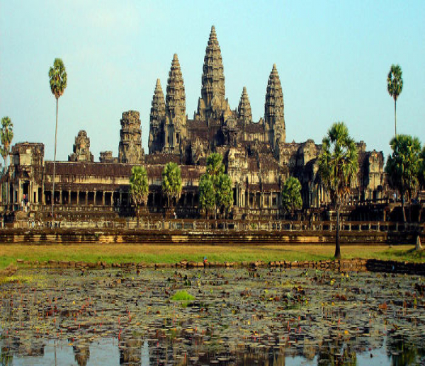4 days - Siem Reap: The best of Angkor