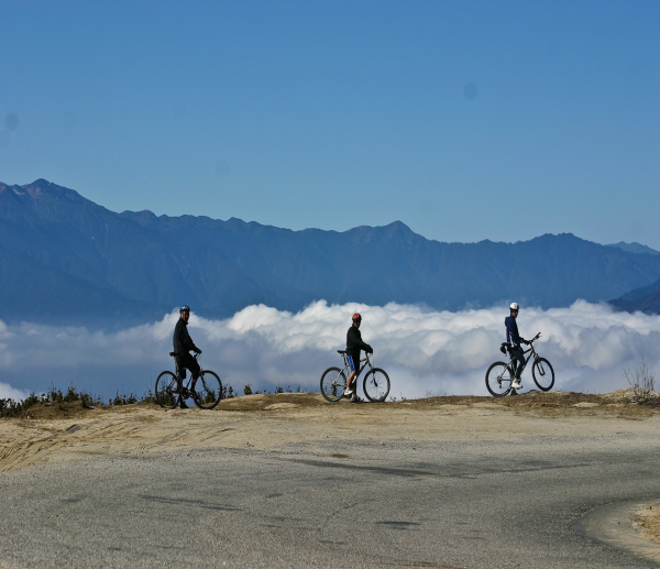 Adventure Cycling Tour In Bhutan