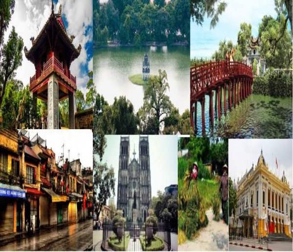 Hanoi Free Walking Tours - Free Tour Guides - Free Local Tours
