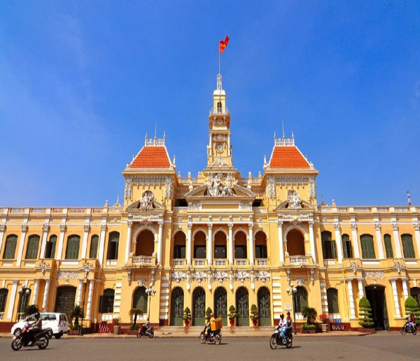 VIP Cu Chi Tunnels And Ho Chi Minh City Full Day