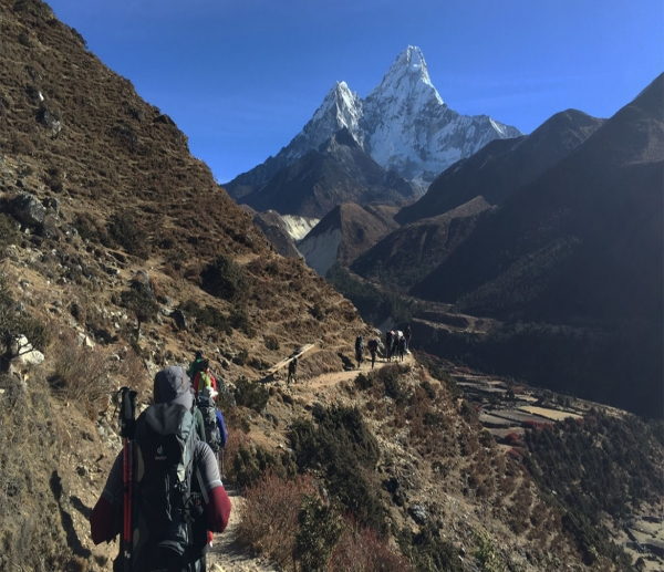 Why Everest Base Camp Is Popular Than Other Treks